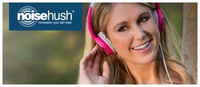 NoiseHush
