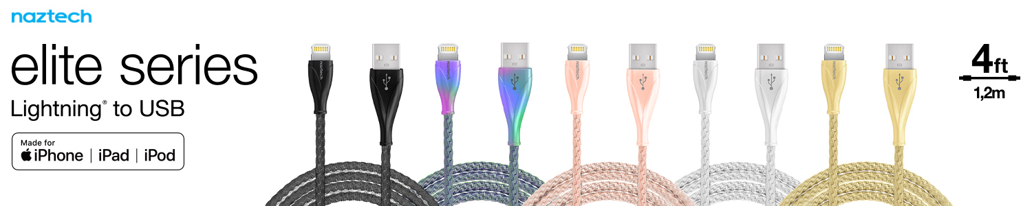 Elite Series Cable