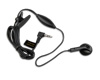2.5mm Mono Earbud Headset