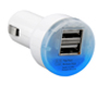 ECO Dual USB Vehicle Charger