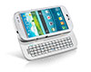 Sliding Bluetooth Keyboard Case