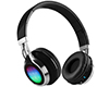 V40 Rave Wireless Stereo LED Headphones