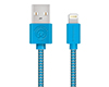 MFi Lightning Braided 4ft. Charge & Sync Cable