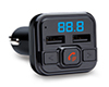 IntelliCast FM Transmitter + Car Charger