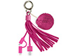 Charging Cable Tassel