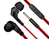 NX80 3.5mm Stereo Earphones