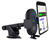 Wireless Fast Charging 10W Telescopic Mount
