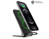 Power Stand 15W Foldable Fast Wireless Charger