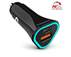 SpeedBoost 38W PD Dual Output Fast Car Charger