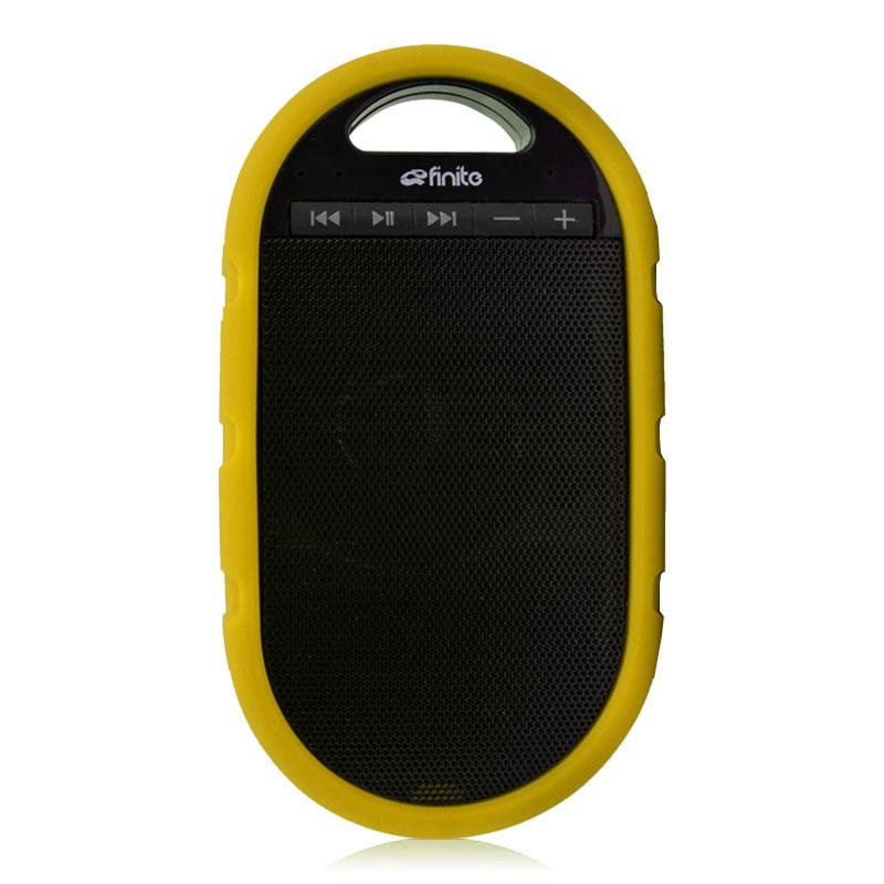 RoqOut Wireless Bluetooth Speaker