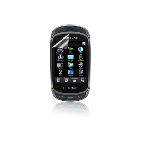 Gravity T669 Screen Protector
