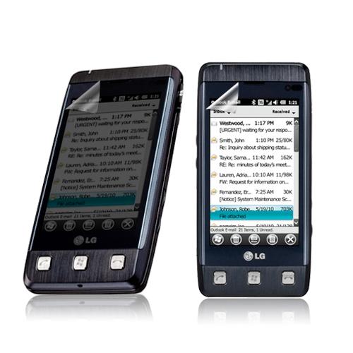 LG Fathom VS750 HD Privacy Screen Protector