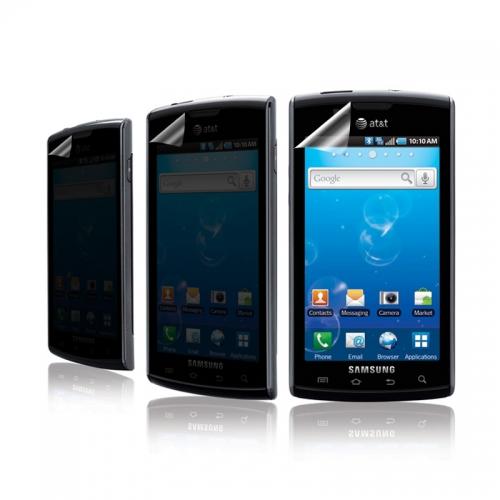 Captivate Galaxy S i897 HD Privacy Screen Protector