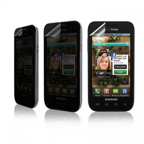 Galaxy S i500 HD Privacy Screen Protector