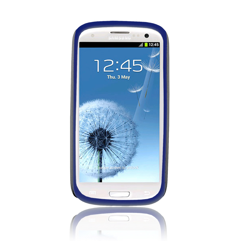 Galaxy S3 Vertex 3 Layer Cover