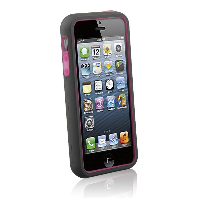 iPhone 5/5s Vertex 3 Layer Cover