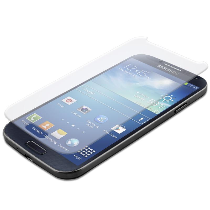 Galaxy S4 Premium Tempered Glass