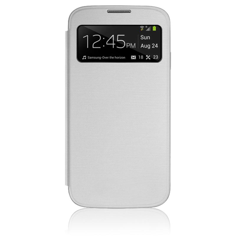Galaxy S4 ID Flip Cover