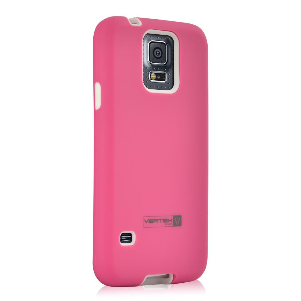 Galaxy S5 Vertex 3 Layer Cover