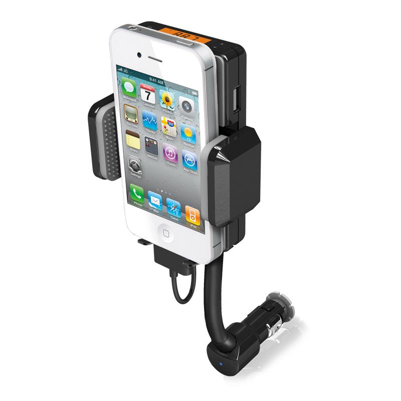 N3005 iPhone Car Mount