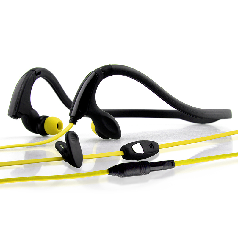 NS200 Sports Neckband Headset