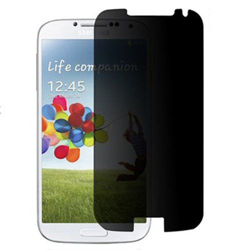 Galaxy S4 Moguls Privacy Screen Protector